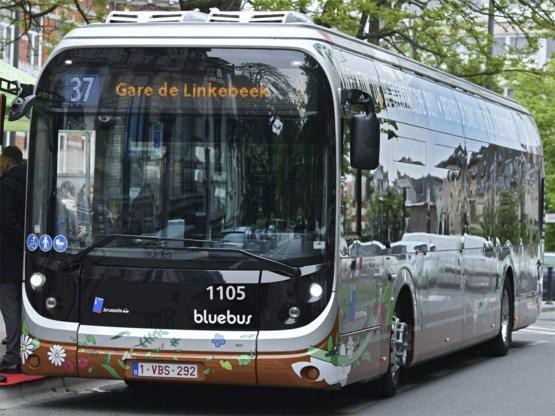 Brusselaars opgelet: MIVB verandert deze buslijnen