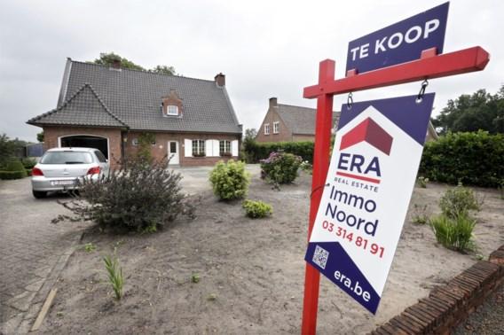 Nationale Bank maakt veel lenen voor woning moeilijker