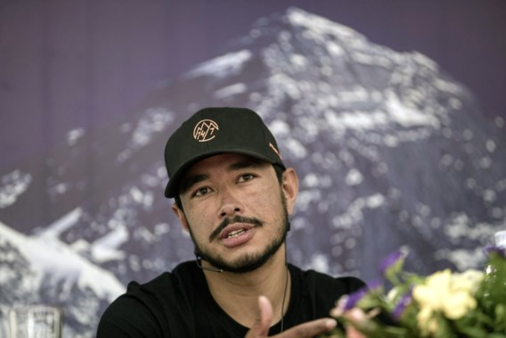Nepalees beklimt 14 hoogste toppen in zes maanden