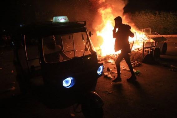 Minstens 17 doden en 800 gewonden in Irak bij gewelddadig neerslaan protesten