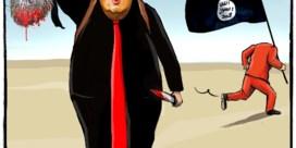 De liquidatie van Baghdadi lost niets op