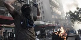 Chili annuleert klimaattop door aanhoudend protest