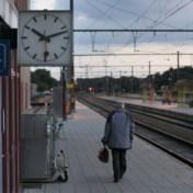 Treinverkeer Brussel verstoord tijdens verlengde weekends november