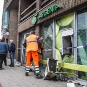 Argenta maakt al zijn bankautomaten leeg na plofkraken