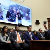 Voetvolk mort over politieke leugens op Facebook