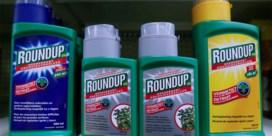 Aantal Roundup-rechtszaken meer dan verdubbeld in VS