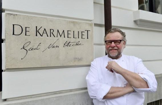 Voormalig sterrenrestaurant De Karmeliet staat te koop (maar niet voor een prikje)
