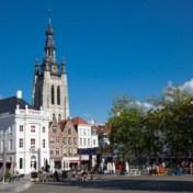 Kortrijk betaalt 40.000 euro om beeld van bezoekers te krijgen