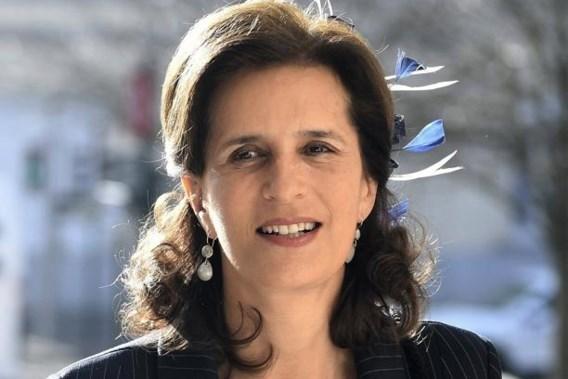 Belgische prinses Esmeralda trots op arrestatie bij klimaatbetoging