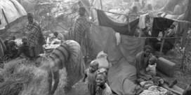'Dat België zijn troepen uit Rwanda terugtrok, that pissed me off'