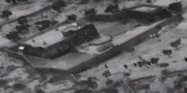 Pentagon geeft beelden vrij van aanval op Baghdadi