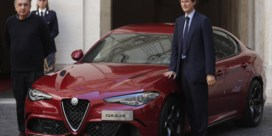 FiatChrysler verleidt Franse PSA-groep