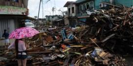 Minstens vijf doden bij aardbeving in Filipijnen