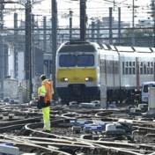 Treinverkeer van en naar Brussel dit weekend ernstig verstoord