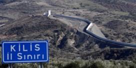 Turkije pakt twee IS-militanten op aan grens