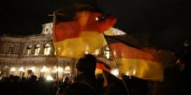 Dresden roept 'nazi-noodtoestand' uit
