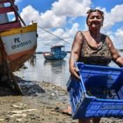 Mysterie van olie aan Braziliaanse stranden opgelost
