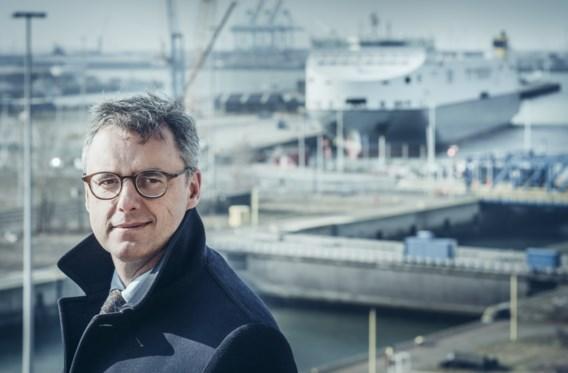 Ook havenbaas Joachim Coens doet gooi naar voorzitterschap CD&V: 'Ik zal het debat op z'n minst aangestookt hebben'