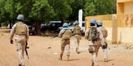 Bij aanslag in Mali zijn 53 soldaten en een burger omgekomen
