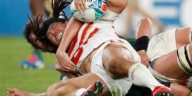 Rugby, elitesport met twee snelheden