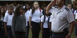 Bolsanaro wil scholen naar militair model