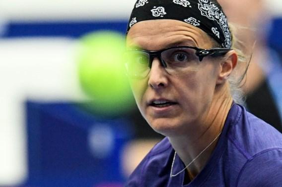 Kirsten Flipkens bereikt finale in Toronto