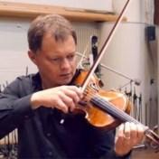 Man die 310 jaar oude viool vergat op trein heeft instrument terug