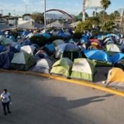 Trump laat volgend jaar nog minder vluchtelingen toe in VS