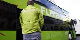 Vier zwaargewonden bij ongeval met Flixbus in Frankrijk