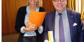 Ilse Uyttersprot (CD&V) verliest alle schepenbevoegdheden, CD&V Aalst 'verbijsterd'