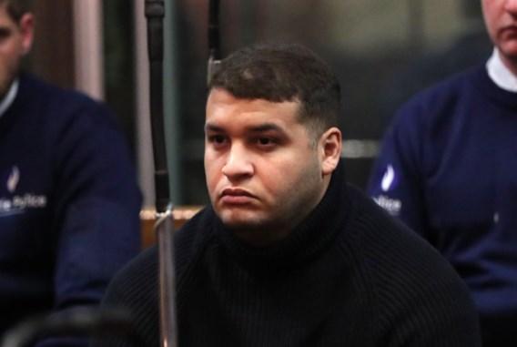 Drie jaar extra cel voor Nacer Bendrer, medeplichtige van aanslag op Joods Museum