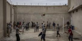 Koerden vrezen represailles na dood Baghdadi