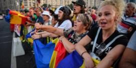 Oost-Europeanen maken zich grote zorgen over democratie