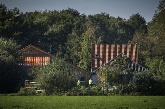 Boerderij van kluizenaarsgezin in Ruinerwold leeggehaald