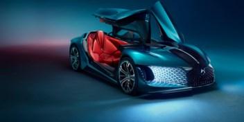 Droom wordt werkelijkheid: de elektrische auto van de toekomst