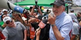 Boliviaanse oppositiekandidaat wil nieuwe verkiezingen