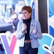 Favoriet Johnson wacht onzekere campagne