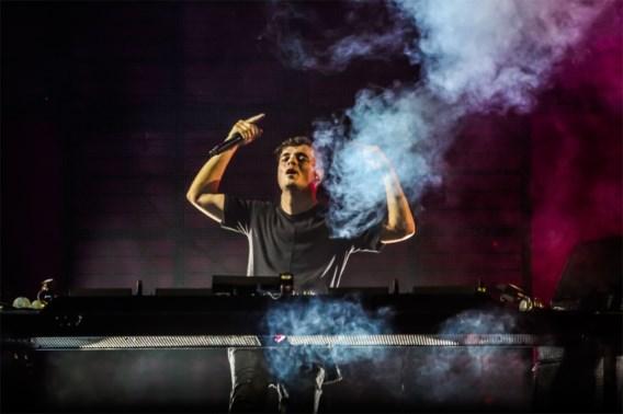 Nederlander Martin Garrix wint MTV European Music Award