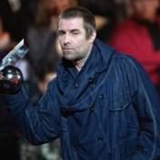 Liam Gallagher bij uitreiking award: 'Dank om mijn genialiteit te erkennen'