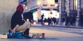 Almaar meer thuis- en daklozen in Brussel