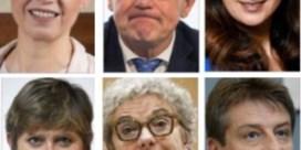 Persoonlijk personeel van oud-ministers onder vuur