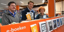 Kortrijk lanceert wedstrijd voor bouw nieuwe bibliotheek op Budatip