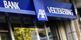Axa blokkeert 80.000 bankkaarten van klanten