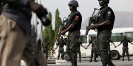 Meer dan 250 mensen bevrijd uit Nigeriaans islamitisch heropvoedingshuis