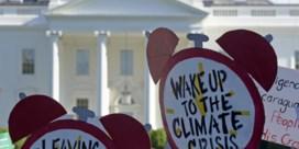 Klimaatakkoord van Parijs is gebouwd op beloftes