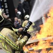 Geweld tegen Brusselse brandweer blijft toenemen