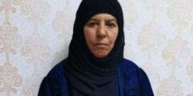Zus van Baghdadi gearresteerd door Turken