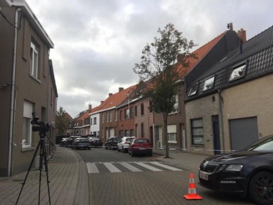 Wevelgem: verdachte van moord op ex geeft zichzelf aan