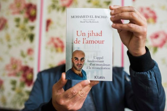 Belangrijke Duitse tolerantieprijs voor Mohamed El Bachiri