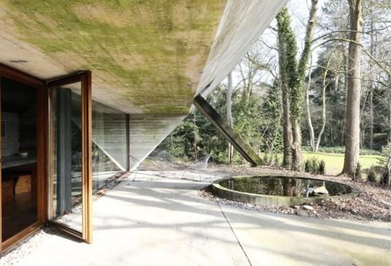 Belgische architect Juliaan Lampens is overleden